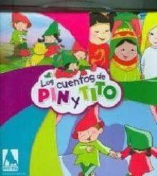 Carreracentenariometro.es Los Cuentos De Pin Y Tito (Incluye 9 Titulos) Image