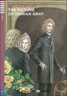 Descargas gratuitas de libros electrónicos de audio YOUNG ADULT ELI READERS: THE PICTURE OF DORIAN GRAY + CD [IMPORT] [PAPERBACK] 9788853605177 iBook PDF (Literatura española)