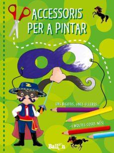 Javiercoterillo.es Accessoris Per A Pintar (Verd) Image