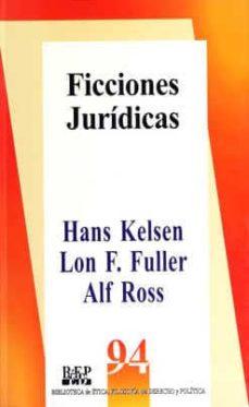 ficciones juridicas-9789684764477