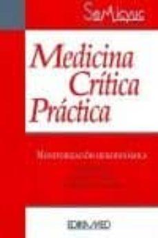 Descargas de audiolibros completas gratis MONITORIZACION HEMODINAMICA (MEDICINA CRITICA PRACTICA) de  9789871259977