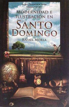 Permacultivo.es Modernidad E Ilustración En Santo Domingo Image