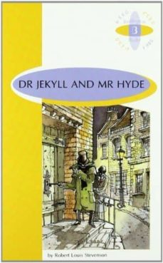 Descarga gratuita de libros en pdf para kindle. DR JEKYLL AND MR HYDE (B) (4º ESO)