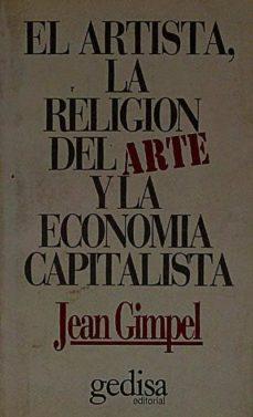 Upgrade6a.es El Artista, La Religión Del Arte Y La Economía Capitalista. Image