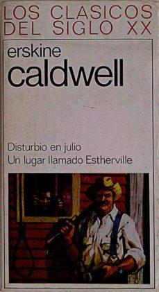 Inmaswan.es Disturbio En Julio. Un Lugar Llamado Estherville Image