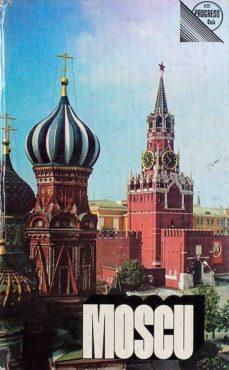 Carreracentenariometro.es Moscú : Guía Breve Image
