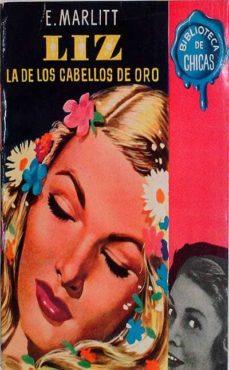 Mrnice.mx Liz, La De Los Cabellos De Oro Image