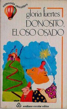 Upgrade6a.es Donosito, El Oso Osado Image