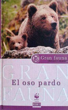 Permacultivo.es Gran Fauna Ibérica E Insular. El Oso Pardo Image