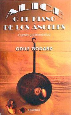 Javiercoterillo.es Alice O El Piano De Los ÁNgeles: Cuento Gastronómico Image