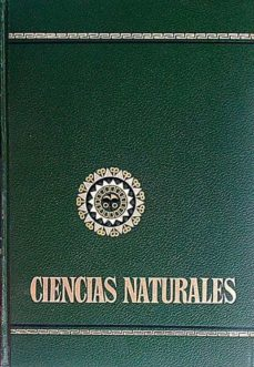 ENCICLOPEDIA DE CIENCIAS NATURALES I - VVAA | Adahalicante.org
