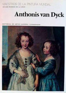 Chapultepecuno.mx Anthonis Van Dyck Image