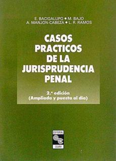 Inciertagloria.es Casos Prácticos De La Jurisprudencia Penal Image