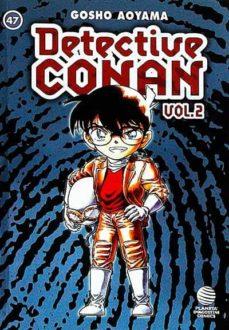 Asdmolveno.it Detective Conan 47. Volumen 2 Image