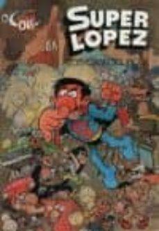 Permacultivo.es Super Lopez Nº 7 (Los Cabecicubos) Image