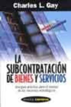 Titantitan.mx La Subcontratacion De Bienes Y Servicios Image