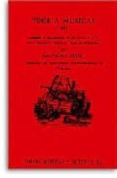Permacultivo.es Teoria Musical (Ii): Adaptada Al Cuestionario De Los Cursos 4º Y 5º De La Asignatura Solfeo Y Teoria De La Musica Image