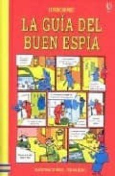 Emprende2020.es El Libro Del Espia Image