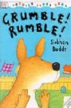 Eldeportedealbacete.es Grumble-rumble! (Toddler Story Books) Image