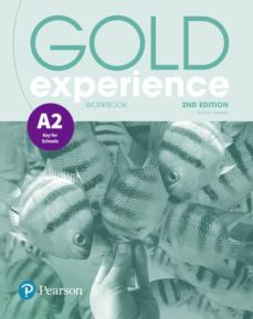 Pdf it libros descarga gratuita GOLD EXPERIENCE 2ND EDITION A2 WORKBOOK de KATHRYN ALEVIZOS iBook MOBI