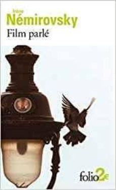 film parle-irene nemirovsky-9782072834387