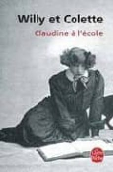 claudine a l ecole-9782253010487