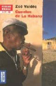 cuentos de la habana (livre + cd)-zoe valdes-9782266149587