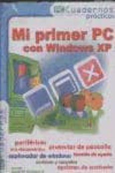 Permacultivo.es Mi Primer Pc Con Windows Xp (2ª Ed.) Image