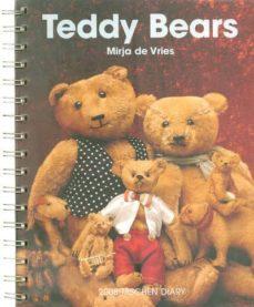Permacultivo.es Teddy Bears 2008 (Agenda 17,50x22) Image