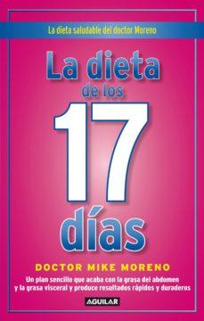 libro la dieta delos 17 dias pdf