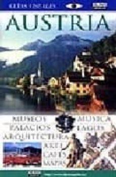 Javiercoterillo.es Austria (Guias Visuales) (2ª Ed.) Image
