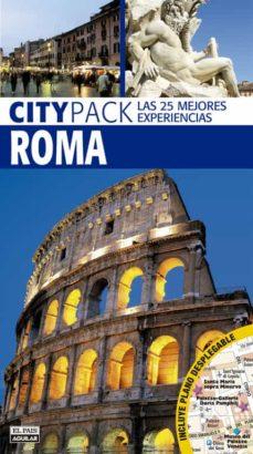 Geekmag.es Roma 2014 (Citypack) Image