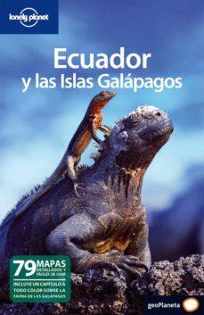 Geekmag.es Ecuador Y Las Islas Galapagos 2010 (4ª Ed.) (Lonely Planet) Image