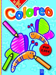 Javiercoterillo.es Coloreo + 4 Image