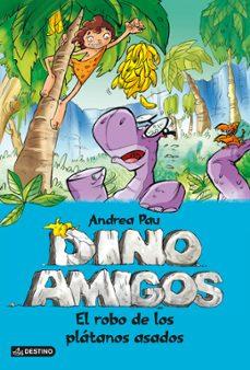 Encuentroelemadrid.es Dinoamigos 2: El Robo De Los Platanos Asados Image