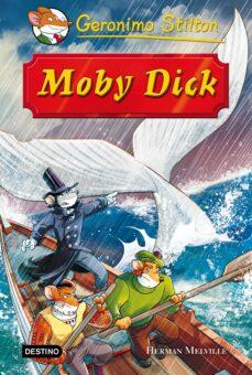 Upgrade6a.es Grandes Historias : Moby Dick Image
