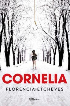 cornelia (edición española) (ebook)-florencia etcheves-9788408192787