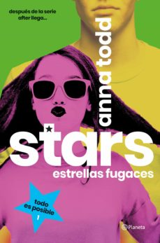 Descargar libros para ipad 3 STARS: ESTRELLAS FUGACES 9788408193487