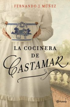 Ebook descargar archivo pdf LA COCINERA DE CASTAMAR (Spanish Edition)