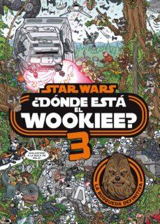 Eldeportedealbacete.es Star Wars. ¿Dónde Está El Wookiee? 3 Image