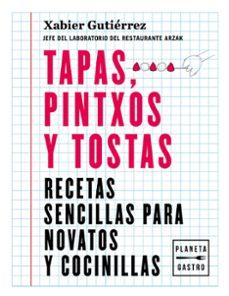 Lofficielhommes.es Tapas, Pintxos Y Tostas Image