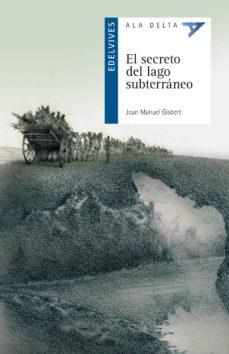 Valentifaineros20015.es El Secreto Del Lago Subterraneo Image