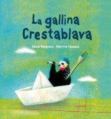 Trailab.it La Gallina Crestablava Image