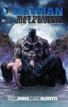 Chapultepecuno.mx Batman: Mas Oscuro Que La Muerte Image