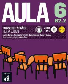 aula 6 nueva edición b2.2-9788415846987