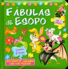 Valentifaineros20015.es Fabulas De Esopo (Verde) Image