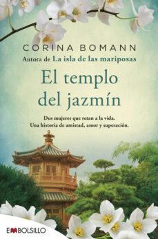 E libro para móvil descarga gratuita EL TEMPLO DEL JAZMIN (Spanish Edition) de CORINA BOMANN