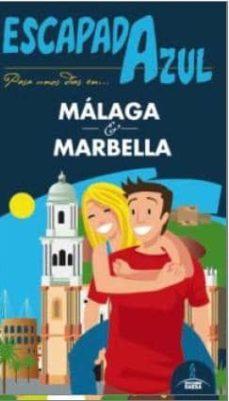 Inmaswan.es Malaga Y Marbella 2015 (Escapada Azul) Image