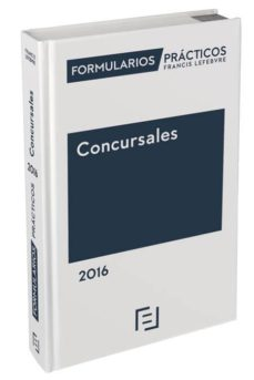 Permacultivo.es Formularios Practicos Concursales 2016 Image