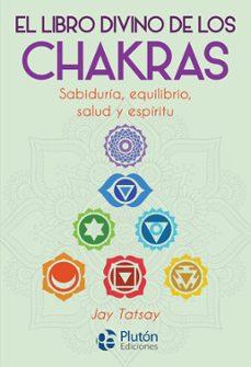 Permacultivo.es El Libro Divino De Los Chakras Image